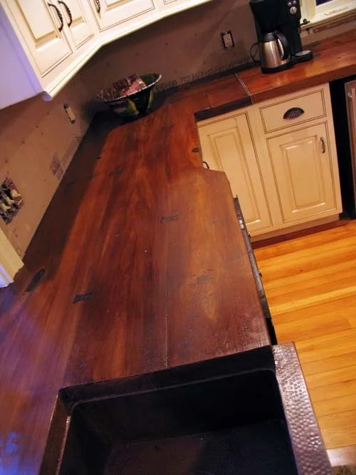 Stained Concrete Countertops Houzz
