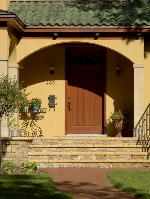 Tuscan Colour Schemes Houzz