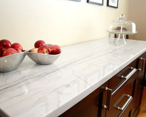 Look Stone Countertops White Marble