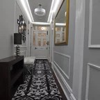 Clapham Family Home Victorian Hallway Amp Landing London By Chantel Elshout Design Consultancy