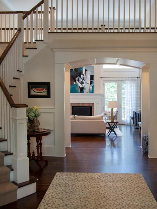 Archway Trim Ideas Pictures Remodel And Decor