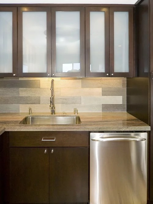 Frosted Glass Inserts Home Design Ideas Pictures Remodel