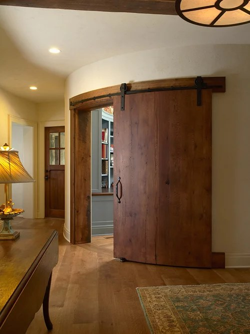 Curved Wall Door Ideas Pictures Remodel And Decor