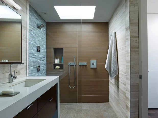 Dream Spaces: 14 Showers That Will Make You Swoon