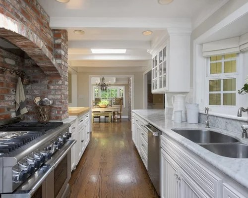 Best Alley Kitchen Design Ideas Amp Remodel Pictures Houzz