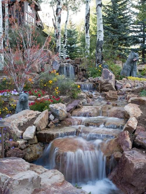 Pond Design Denver