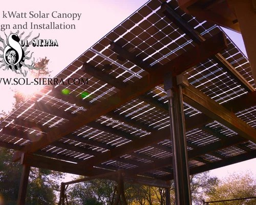 Solar Patio Cover Home Design Ideas Pictures Remodel And