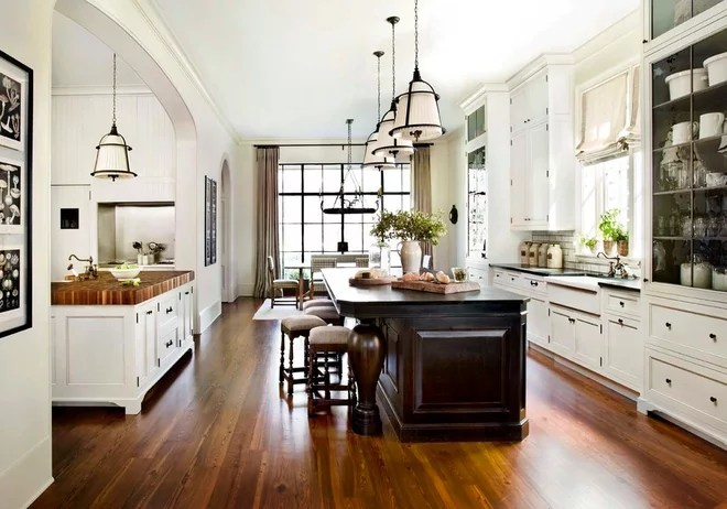 Kitchen by Westbrook Interiors