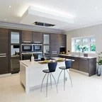 Highgate Kitchen Contemporary Kitchen London By
