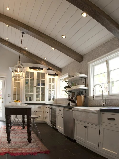 tongue and groove ceiling plank houzz