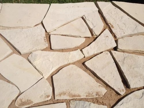 which grout to use for flagstone patio