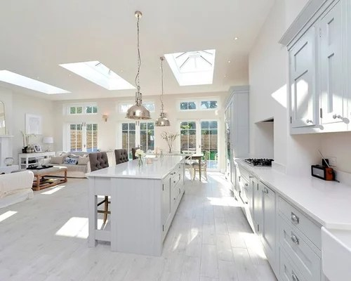Open Plan Kitchen Ideas, Pictures, Remodel And Decor