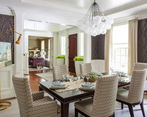 Enclosed Dining Room Design Ideas, Remodels & Photos