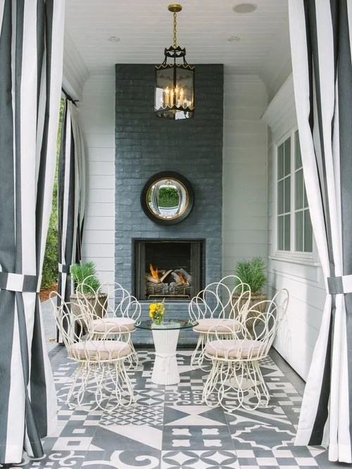 Best Shabby Chic Style Patio Design Ideas Amp Remodel