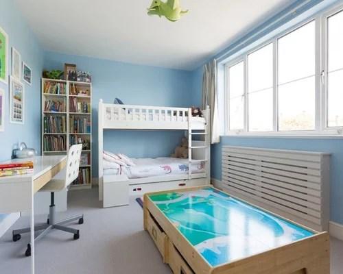 Small Kids Bedroom Houzz