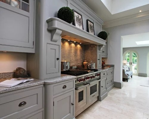 Wood Hood Surround Home Design Ideas Pictures Remodel