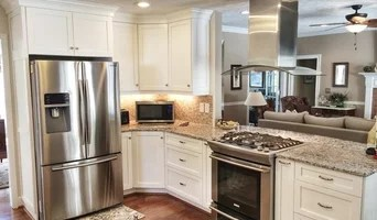 Best Cabinet Professionals In Peachtree City Ga Houzz