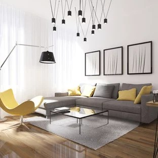75 Most Popular Small Modern Living Room Design Ideas for ...