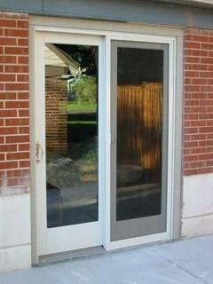 andersen gliding patio doors advice