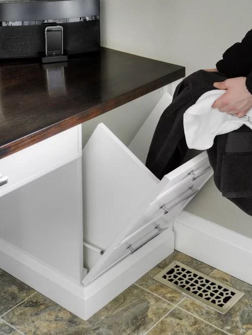 Laundry Chute Houzz