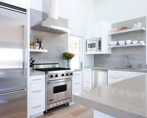 Wood Tile Backsplash Design Ideas & Remodel Pictures