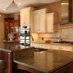 Ursulines Apartment Traditional Kitchen New Orleans