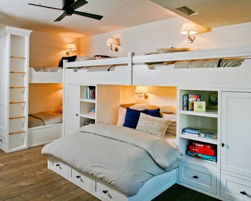 Twin Over Queen Bunk Bed Ideas Pictures Remodel And Decor