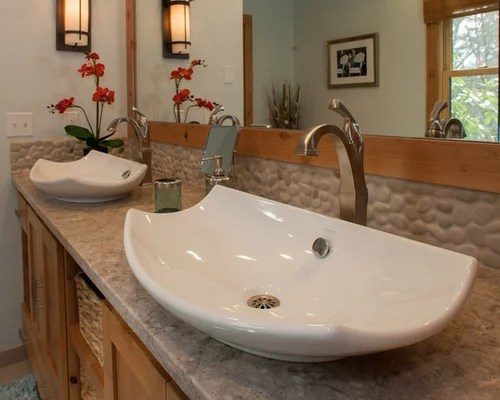 Kitchen And Bathroom Counters