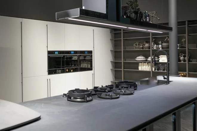 by Stosa Cucine