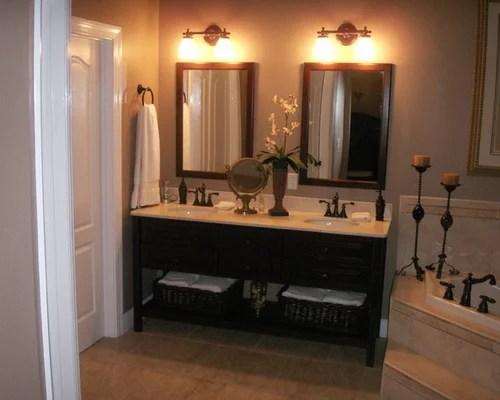 Tropical Bathroom Design Ideas, Pictures, Remodel & Decor
