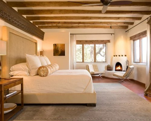 Santa Fe Bedroom Home Design Ideas Pictures Remodel And
