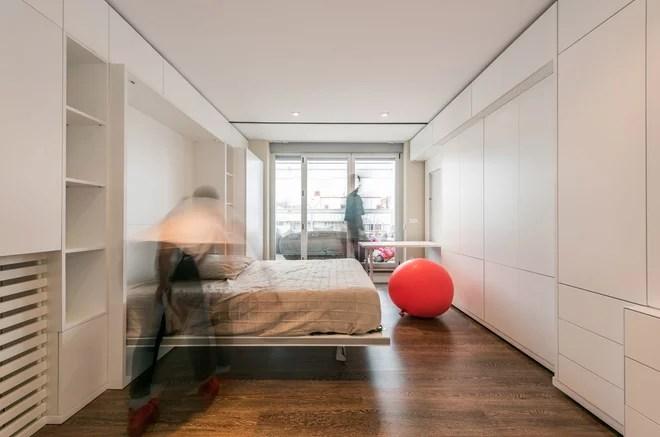 Contemporáneo Armario by pkmn Arquitectura