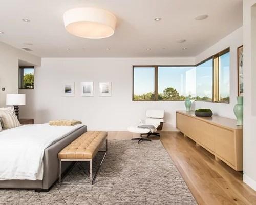 Modern Master Bedroom Photos