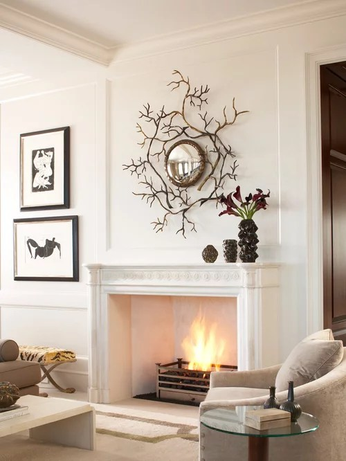 Branch Mirror Ideas Pictures Remodel And Decor