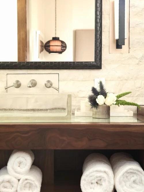 Split Face Backsplash Home Design Ideas Pictures Remodel