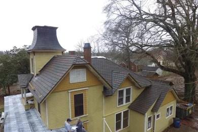 brava roof tile project photos