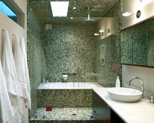 Shower Tub Combo Ideas, Pictures, Remodel And Decor