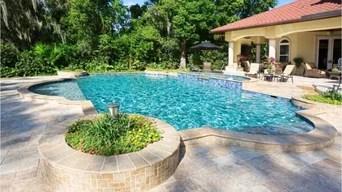 swimming pool builders in tampa fl