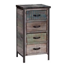 Soho Accent Cabinet