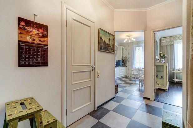 дизайн комнаты 18 квм в однокомнатной квартире фото 2