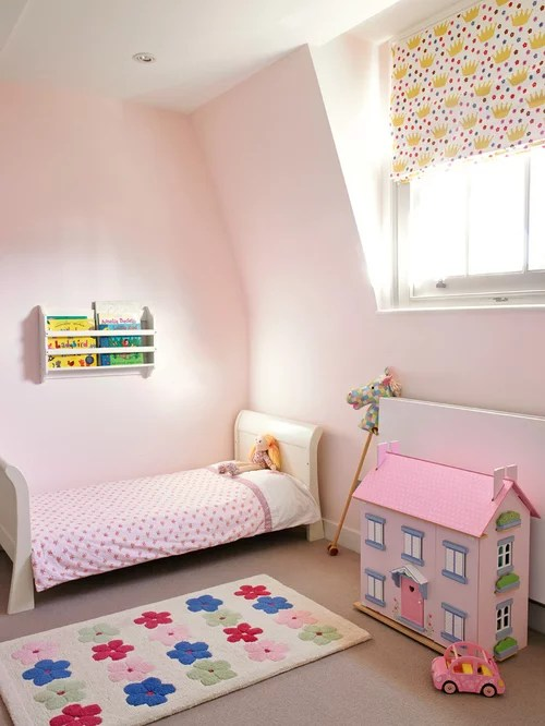 girl bedroom painting ideas | houzz