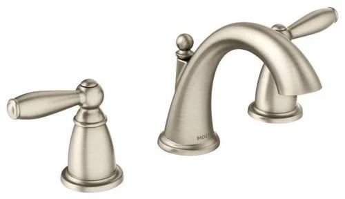bathroom sink faucets single hole vs