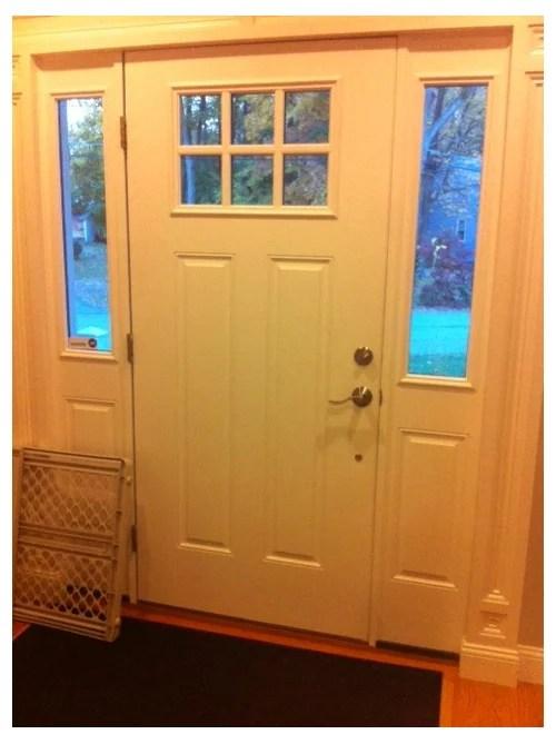 Color Picking Door Front