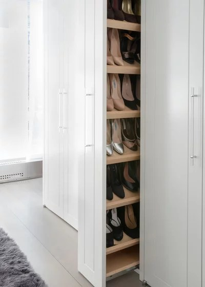 Contemporary Closet by Terrie Koles Design, llc