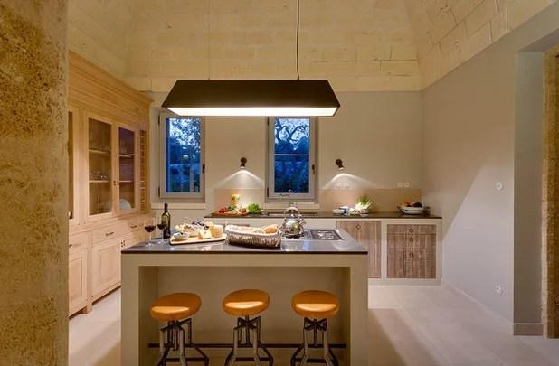 Mediterraneo Cucina by BaP_architetti