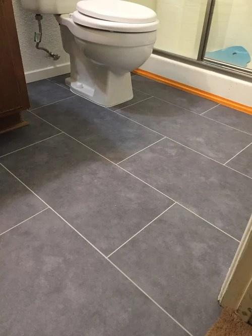 stone slate look luxury vinyl tiles