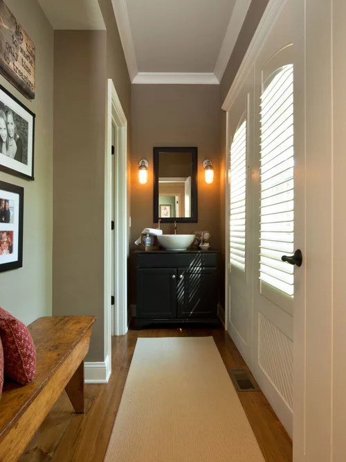 Sherwin Williams Canvas Tan Houzz