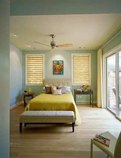 Contemporary Bedroom By Cg S Design Build