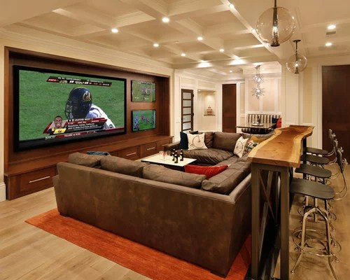 Houzz Tv Living Room Decor Ideas