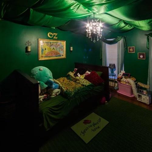 Wizard Of Oz Bedroom Design Ideas Remodels Amp Photos Houzz